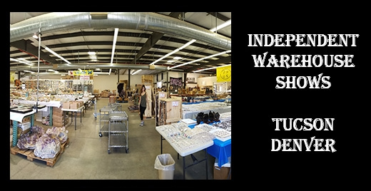 Arizona Independent Warehouse Show